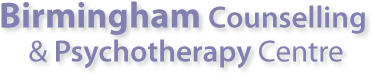Birmingham Counselling &amp; Psychotherapy Centre
