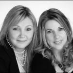 Helen Rose & Monica Wilcock